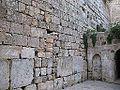 Kleine Westmauer