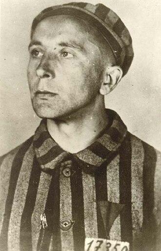 Józef Kowalski (priest) - Image: Kowalski 2
