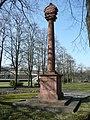 Kriegerdenkmal 1914-18 MarburgerJäger hinten.JPG