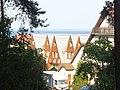 Krynica Morska, a w oddali Zalew - panoramio.jpg