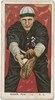 Kuhn, Portland Team, baseball card portrait LCCN2007685575.tif