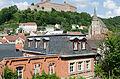 Kulmbach, Bauerngasse 3, 5, Petrikirche,001.jpg