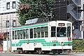 Kumamoto City Tram 1351 20160727.jpg