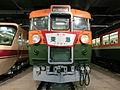 Kumoha 165 Electric Railcar.JPG