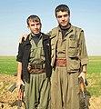 Kurdish PKK Guerillas̠06.jpg