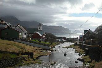 Kvívík - Kvívík