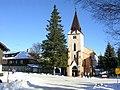 Kvilda, kostel svatého Štěpána (01).jpg