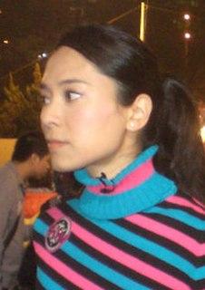 Sonija Kwok Canadian actress