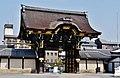 Kyoto Nishi Hongan-ji Tor zur Amida-Halle 5.jpg