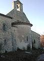 L'église, chevet Est.JPG