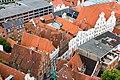 Lübeck, Aussicht vom Turm der St.-Petri-Kirche, Große Petersgrube -- 2017 -- 0351.jpg