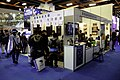 LHU Department of Multimedia and Game Science booth 20190128a.jpg