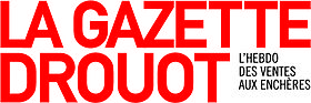 Image illustrative de l'article La Gazette de l'Hôtel Drouot