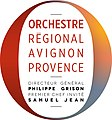 LOGO de l'Orchestre Régional Avignon Provence.jpg