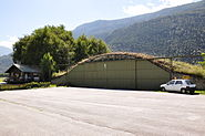 LSTA Klubhaus Hangar1