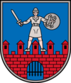 Coat of arms of Cēsis Municipality