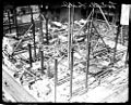La Salle Hotel construction.jpg
