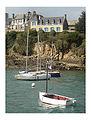 La maison de Louis Duchesne à la Cité d'Aleth, en Saint-Servan-sur-Mer, aujourdhui Saint-Malo..jpg