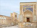 La nécropole de Tchor Bakhr (Boukhara, Ouzbékistan) (5719908390).jpg