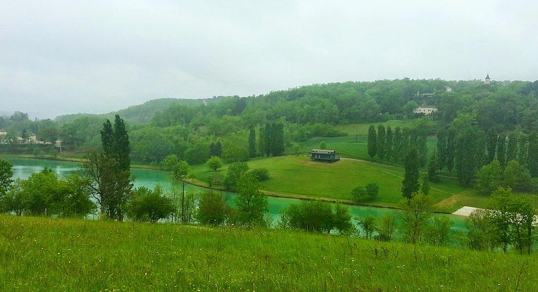 Lac de Montcuq (46)