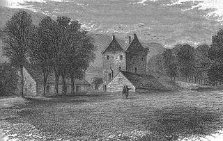 Barony of Ladyland barony in North Ayrshire, Scotland, UK