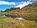 Laguna Mucubají Parque Nacional Sierra Nevada.jpg