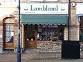 Lambland, No. 5 Church Street, Ilfracombe. - geograph.org.uk - 1270393.jpg
