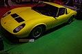 Lamborghini miura yellow - Rétromobile 2014.jpg