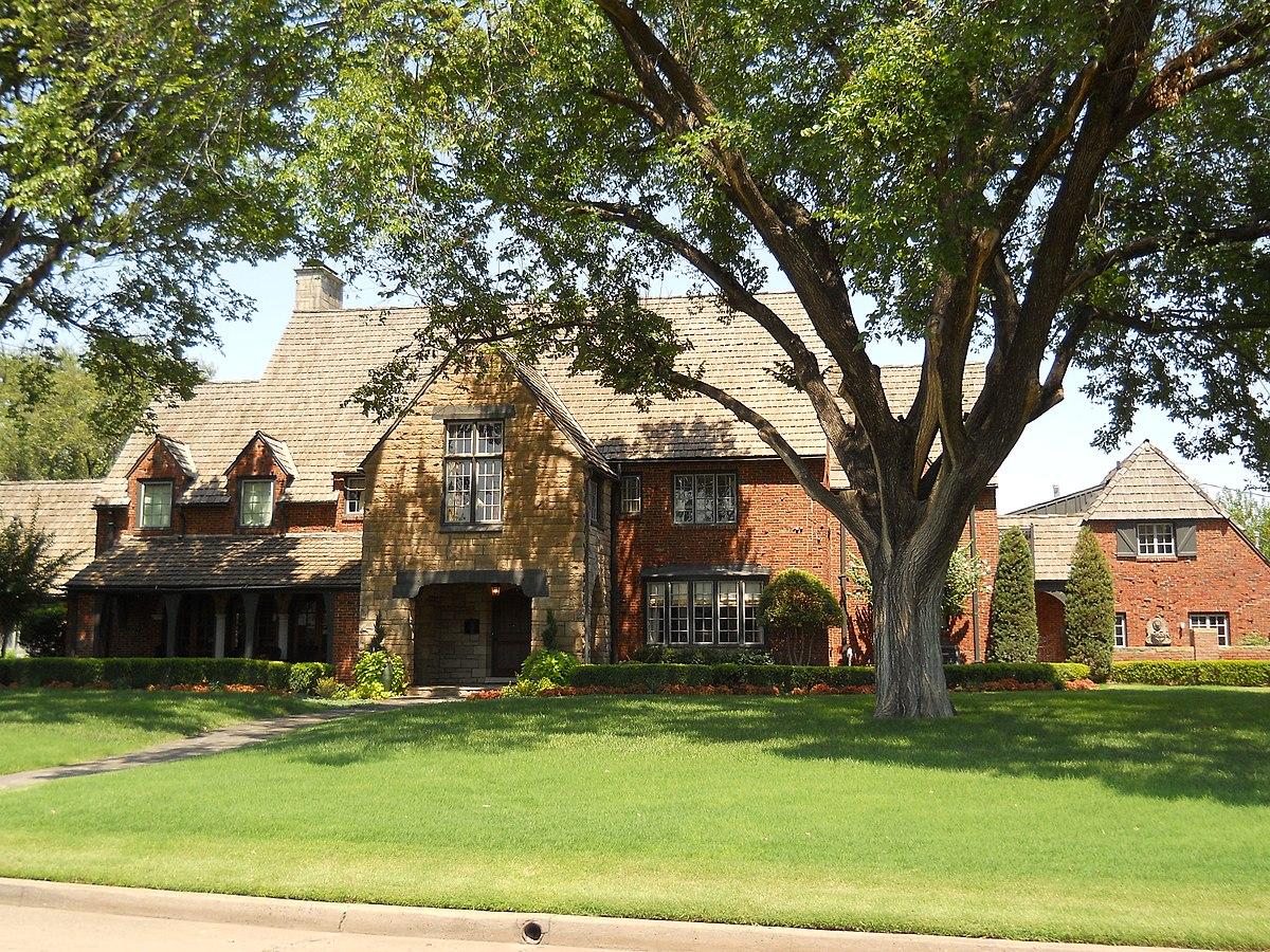 Lamerton House - Wikipedia