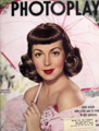 Lana Turner on Photoplay cover (August 1947).png