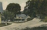 Langdon Road, Alstead, NH