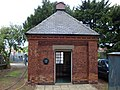 Langley Mill (Great Northern) basin of the Erewash Canal - Pump House - panoramio.jpg