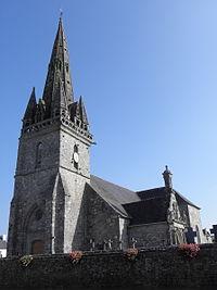 Lanhouarneau (29) Église 04.JPG