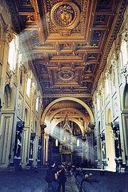 Laterano, Roma