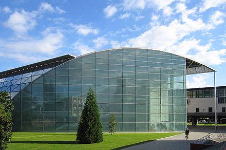The Faculty of Law on the Sidgwick Site Law Faculty University of Cambridge.jpg