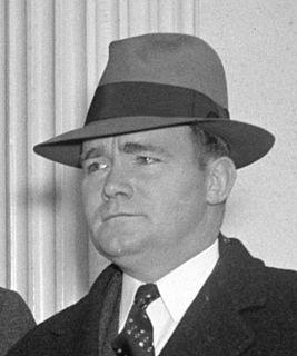 Lawrence E. Imhoff American politician
