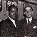 Leônidas da Silva and Arthur Friedenreich 01.jpg