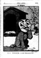 Le Masque - Benjamin Rabier - Le Journal amusant - 25 février 1911.png
