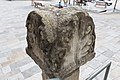 Le Puy-en-Velay - Cippe antique place du Clauzel 02.jpg
