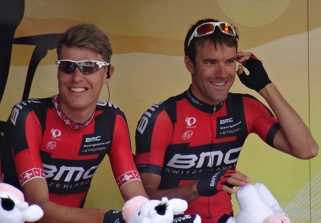 Le Touquet-Paris-Plage - Tour de France, étape 4, 8 juillet 2014, départ (B100).JPG