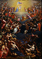 Leandro Bassano - The Last Judgement - Google Art Project.jpg
