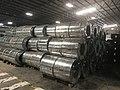 Leeco Steel exported steel coils to Honduras - Antonio Rosset.jpg
