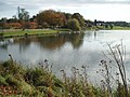 Leeds Castle-Lake and Garden - panoramio.jpg
