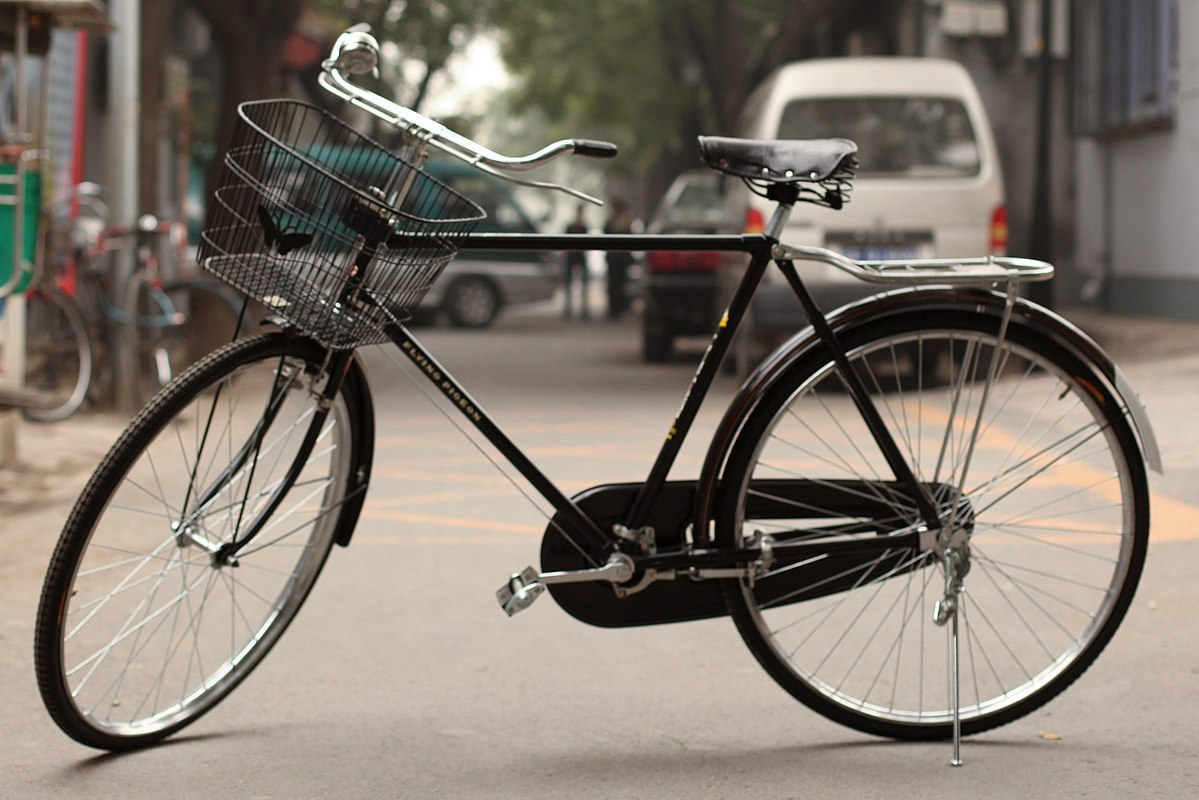 1200px Left_side_of_Flying_Pigeon bicycle wikipedia