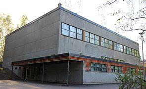 Lehtikuusen Koulu