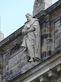 Leipzig Reichsgericht außen Statuen 2 Schwarzenberg.jpg