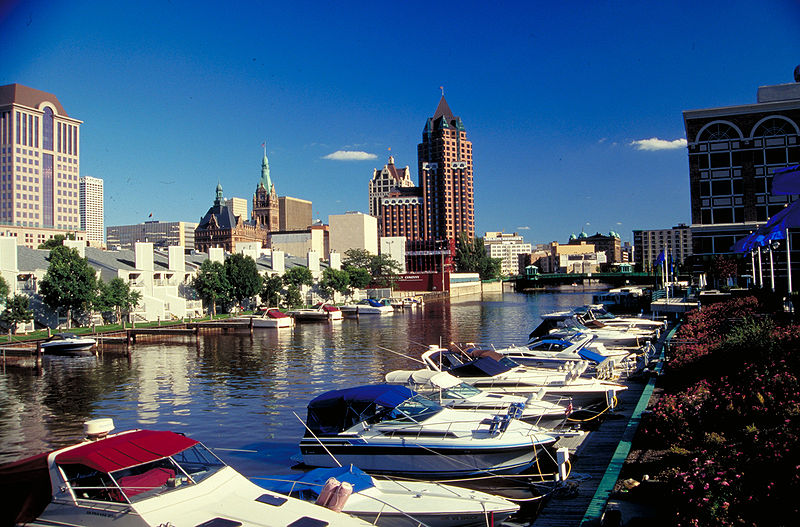 Milwaukee trip planner
