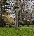Lemgo - Abteigarten, Friedrichssäule.jpg