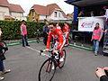 Lens - Quatre jours de Dunkerque, étape 4, 4 mai 2013, départ (103).JPG