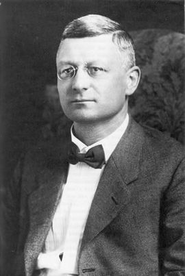 Leopold Ziegler